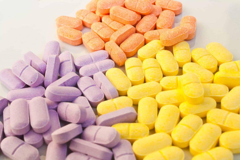 Tabletten zum abnehmen die wirklich helfen