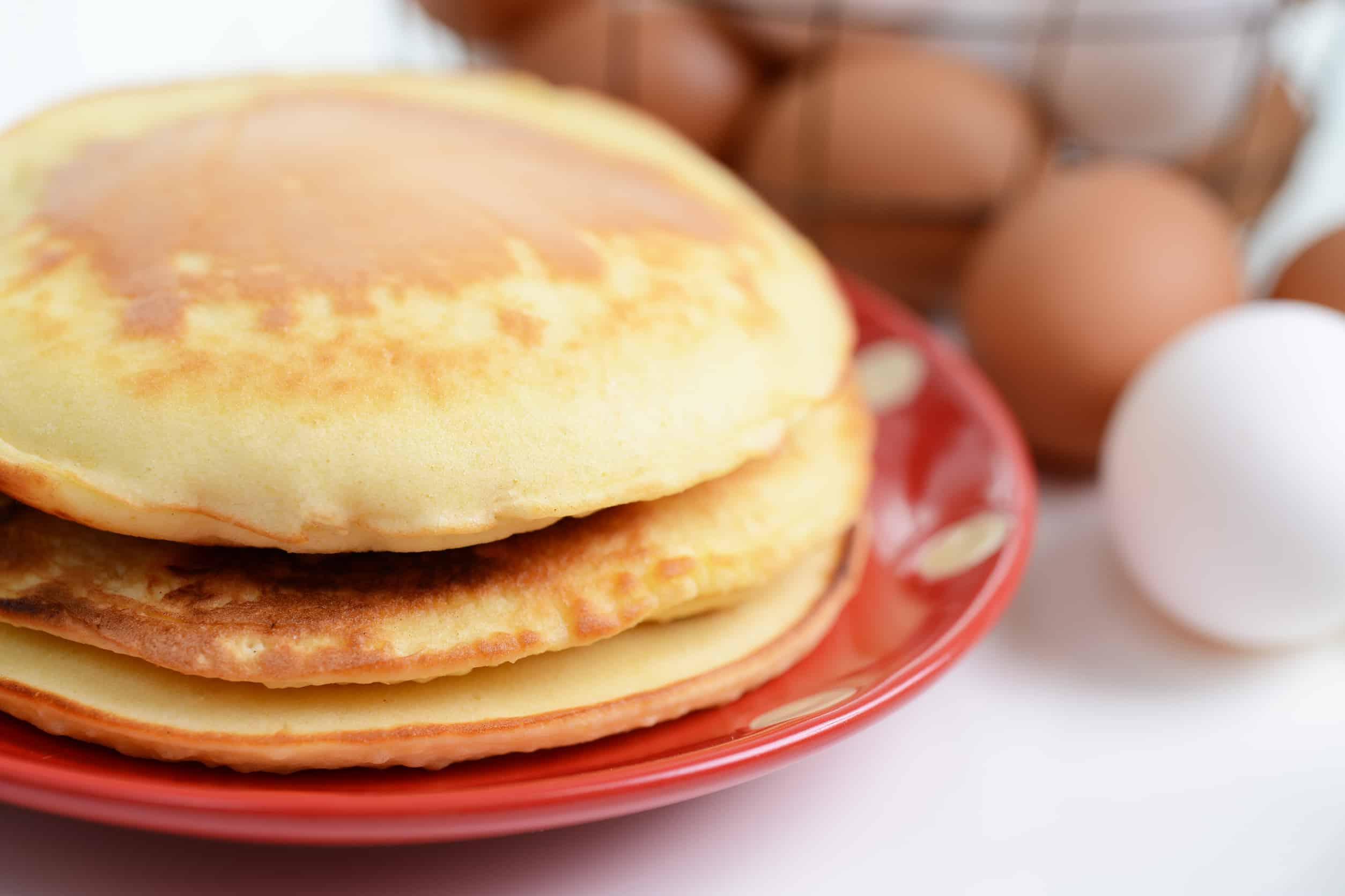 Proteinpancake: Test & Empfehlungen (10/20)