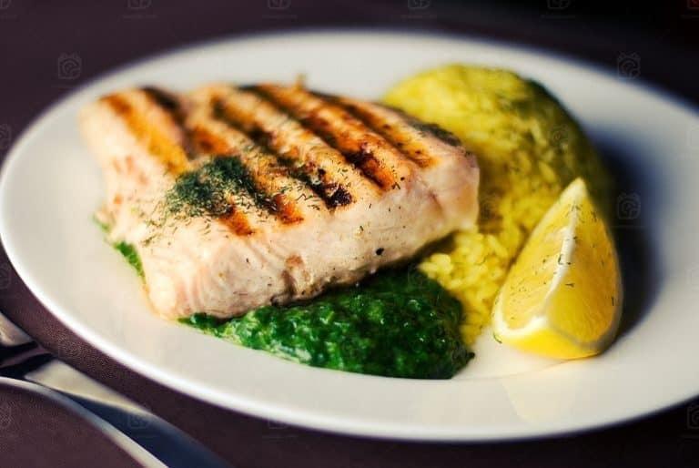 Vitamin-B12-Fisch