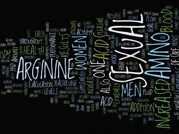 Titelbild L-Arginin