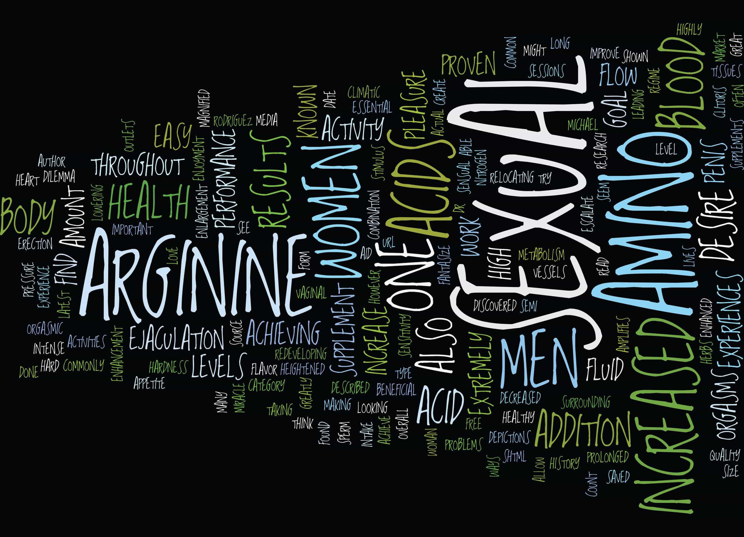 Wie und wo wirkt L-Arginin? Die Aminosäure im Check