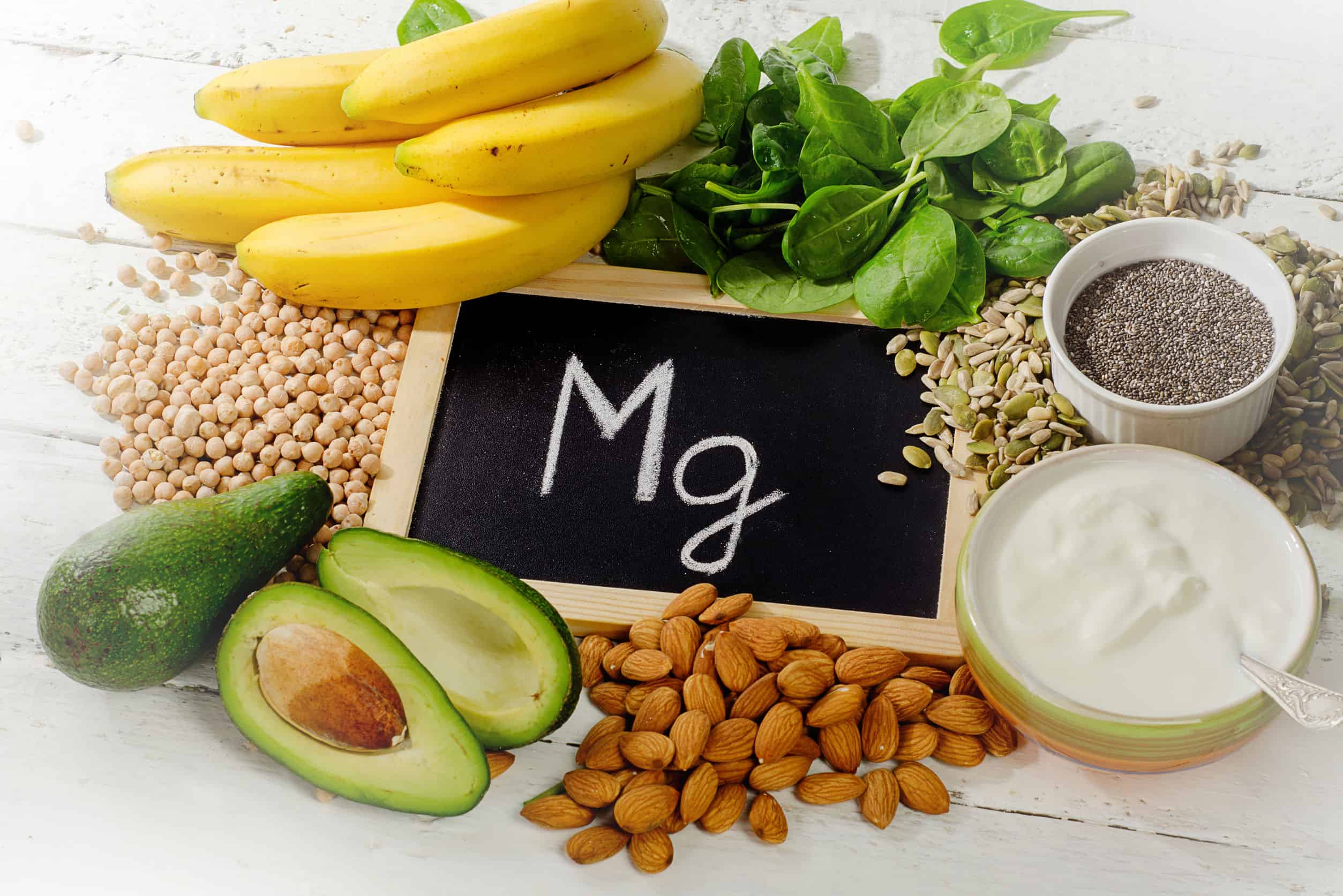 Magnesiumcitrat: Test & Empfehlungen (05/21)
