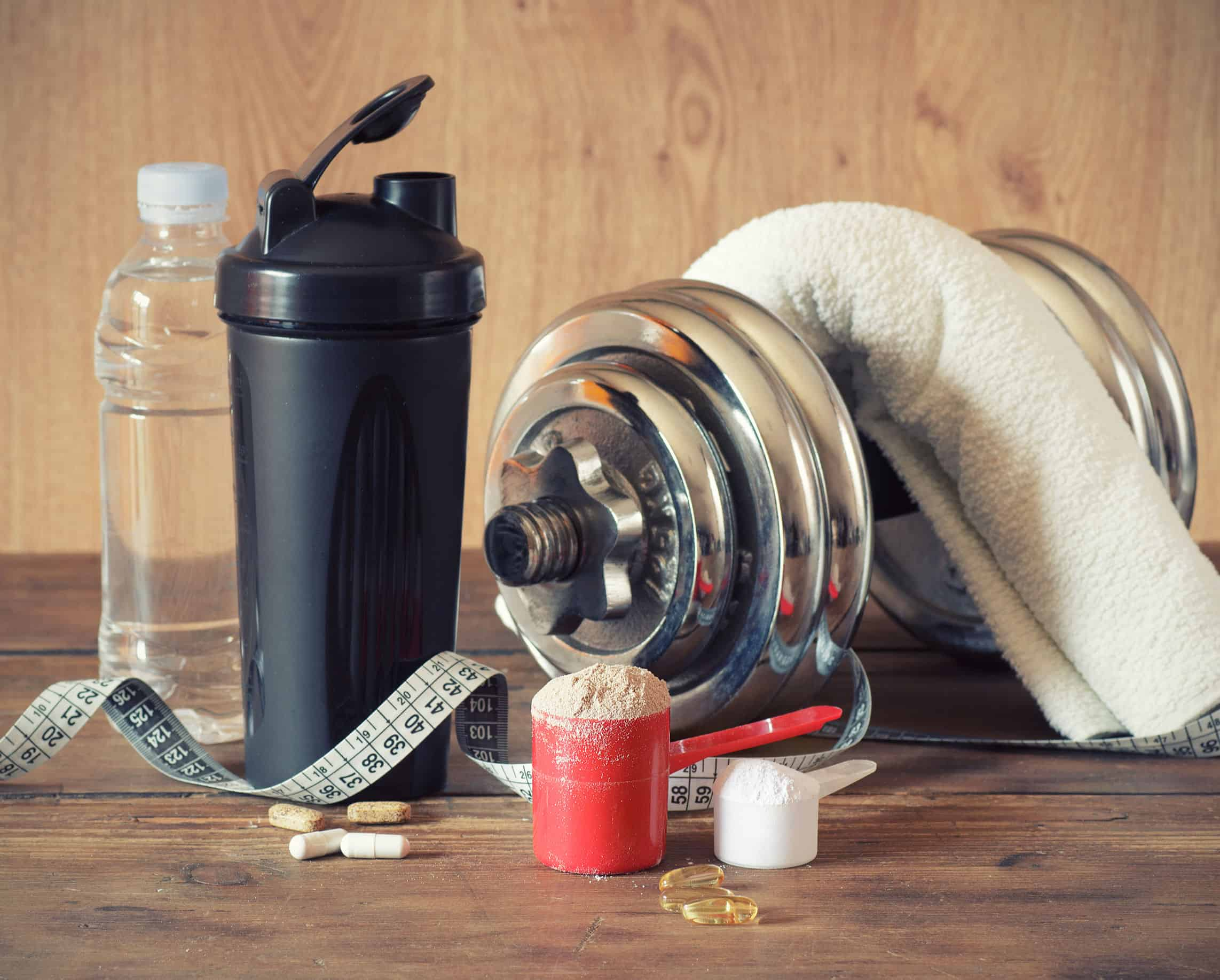 Proteinpulver: Test & Empfehlungen (08/20)