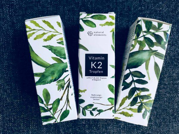 Vitamin K2: Test & Empfehlungen (01/20)
