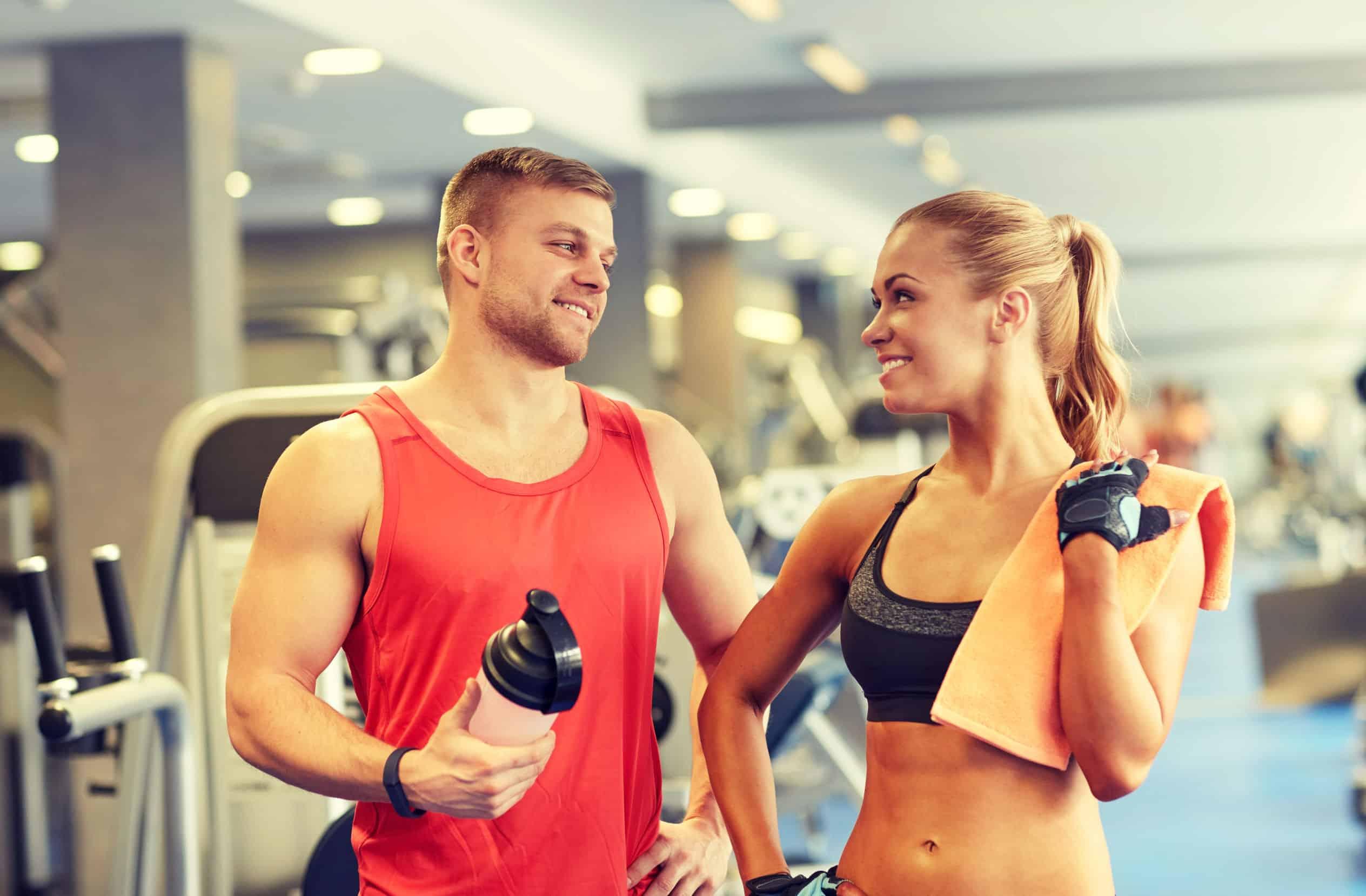 Protein Shake: Mit der Extraportion Eiweiß zum Traumkörper
