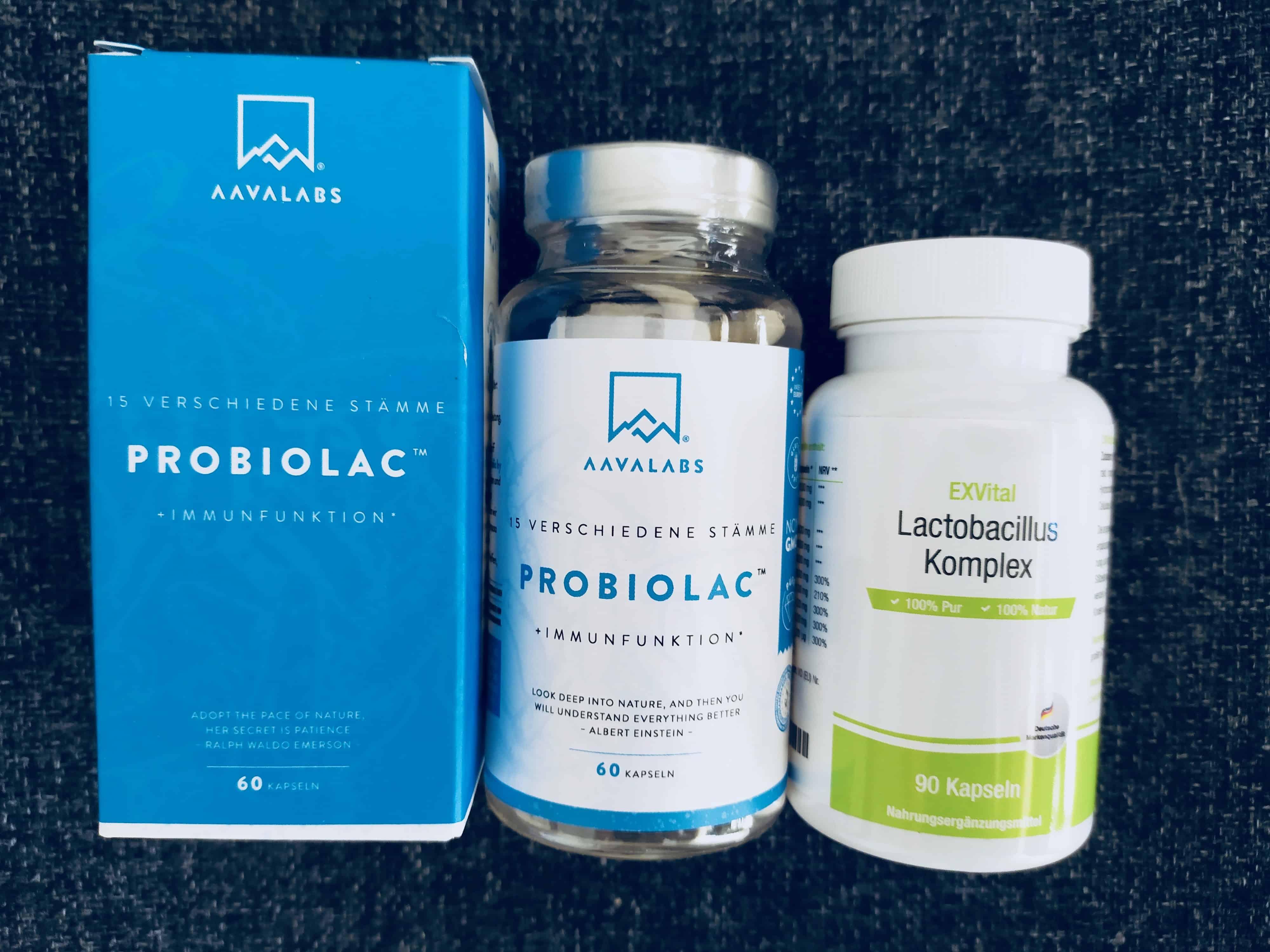Probiotikum: Test & Empfehlungen (01/20)