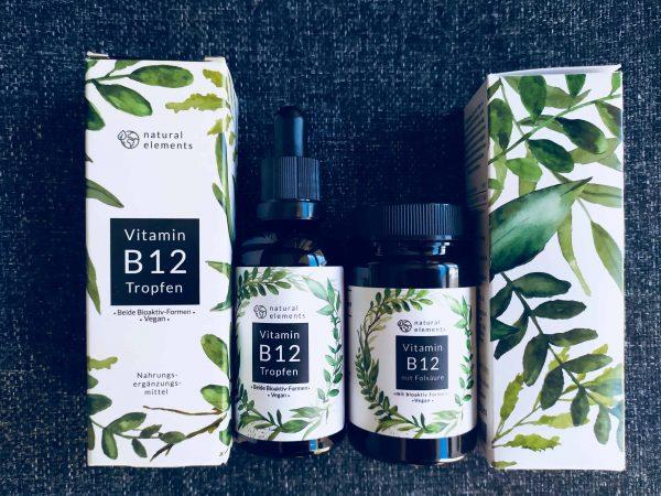 Vitamin B12: Test & Empfehlungen (01/20)