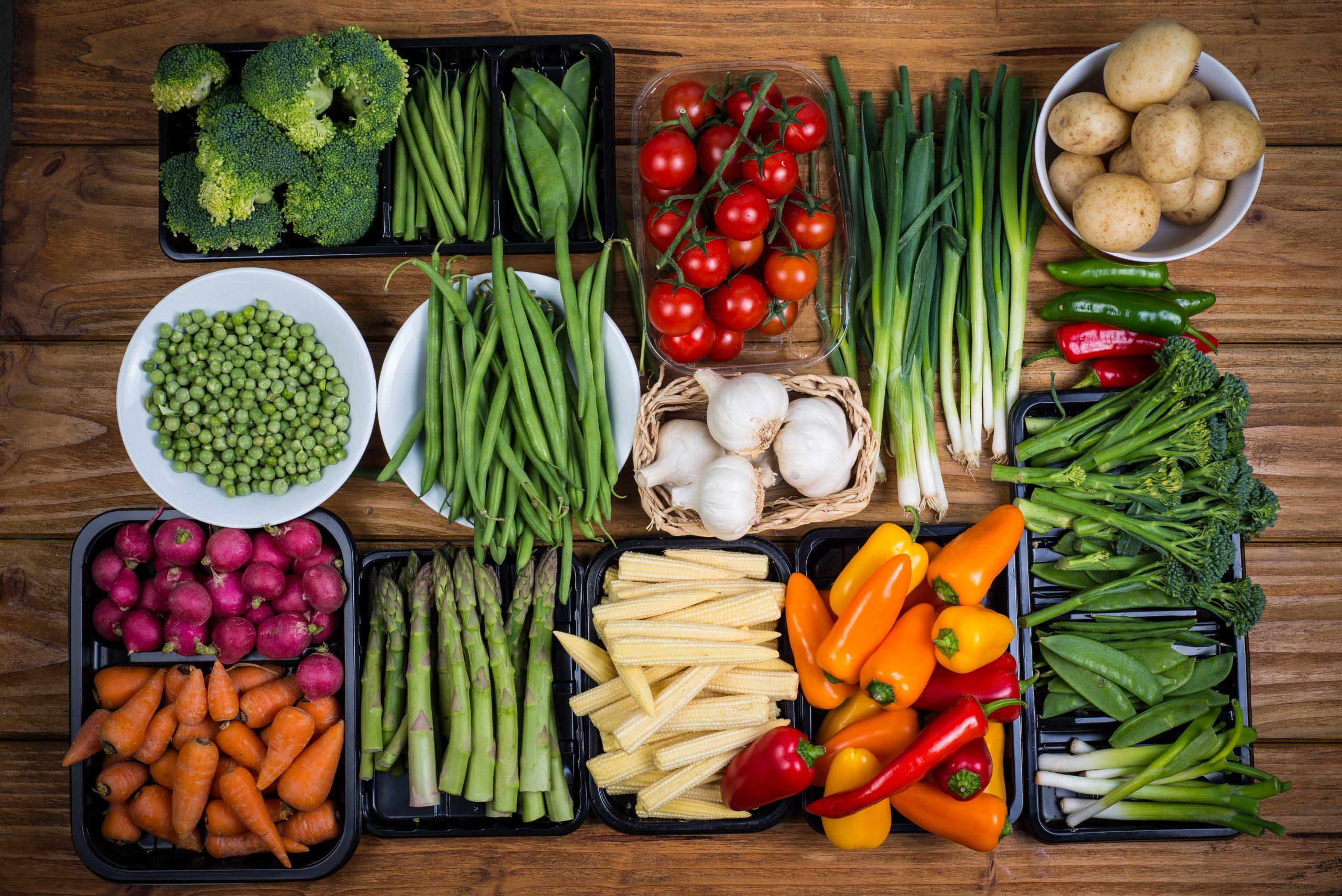 Lebensmittel ohne Zucker: Zuckerfrei und gesund ernähren