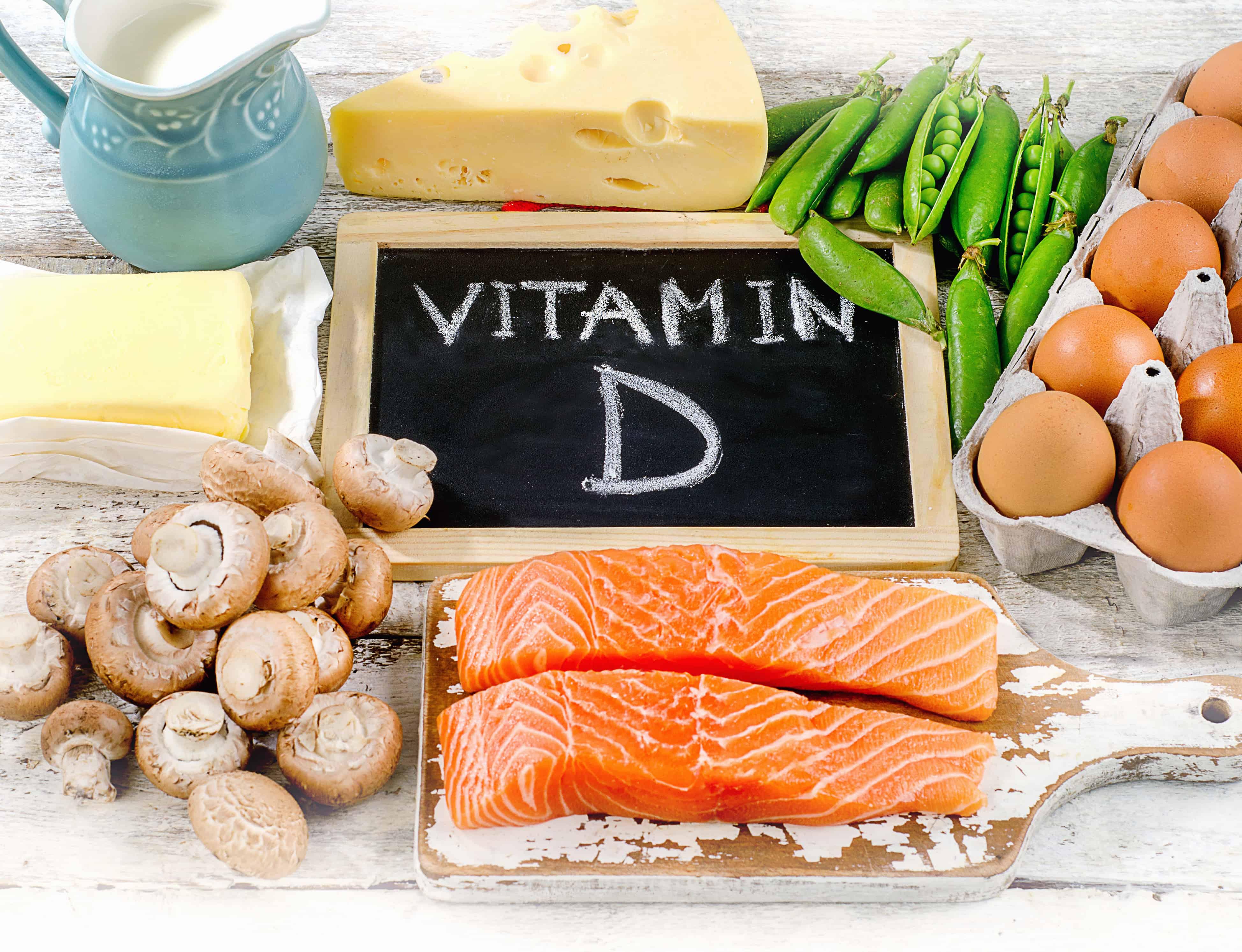 Vitamin D Überdosierung: Vorbeugen und sicher erkennen