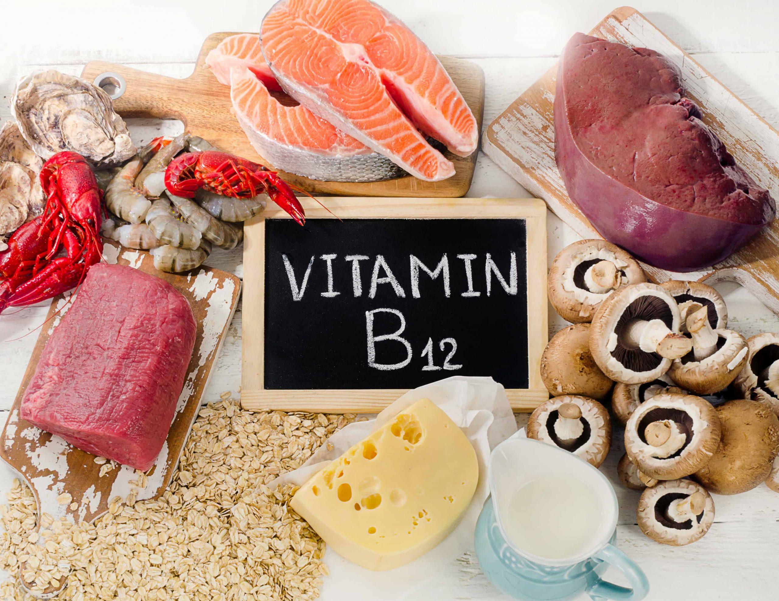 Vitamin B12 Mangel: Frühzeitig erkennen und beheben