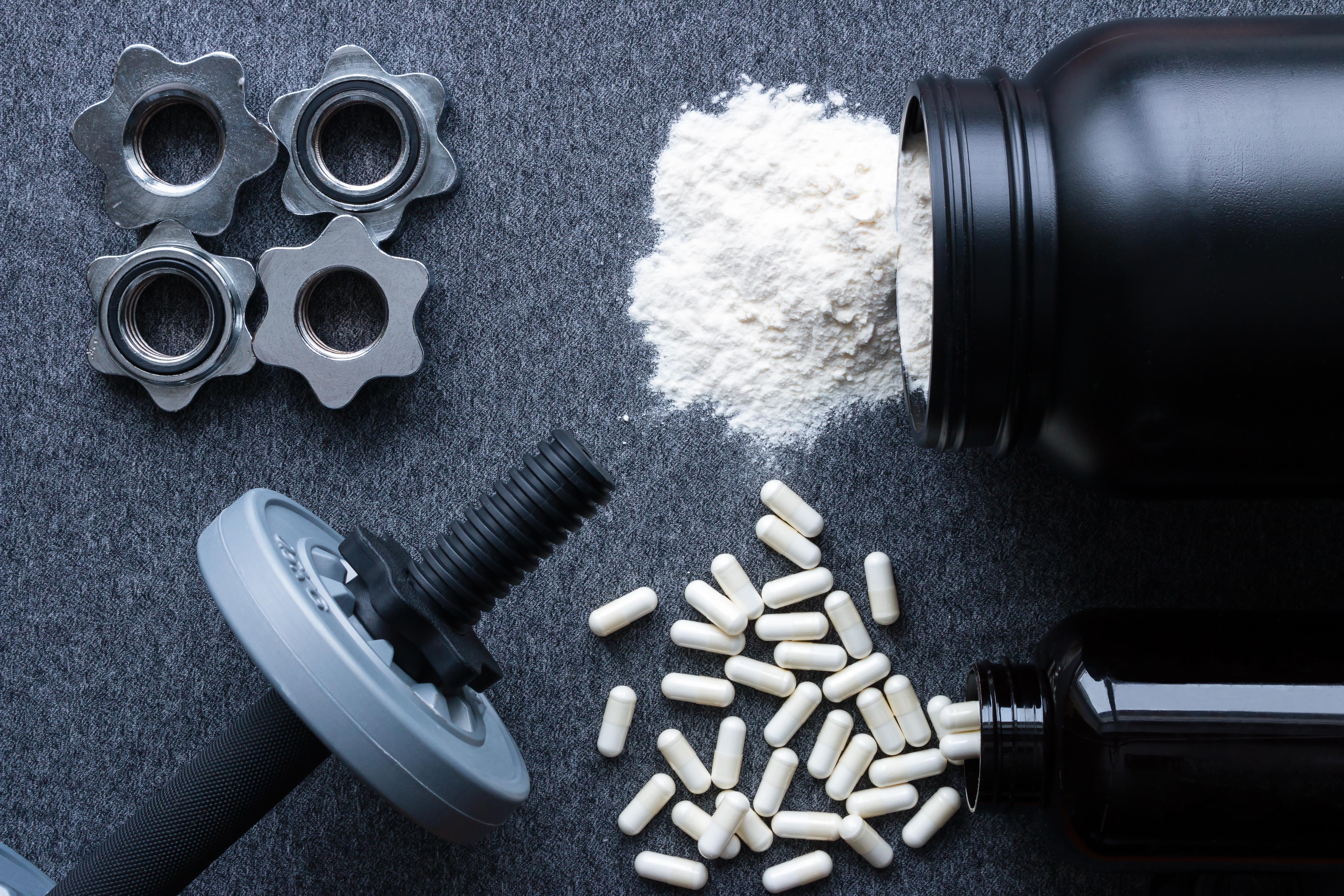 Aminosäurenkomplex: Test & Empfehlungen (01/20)
