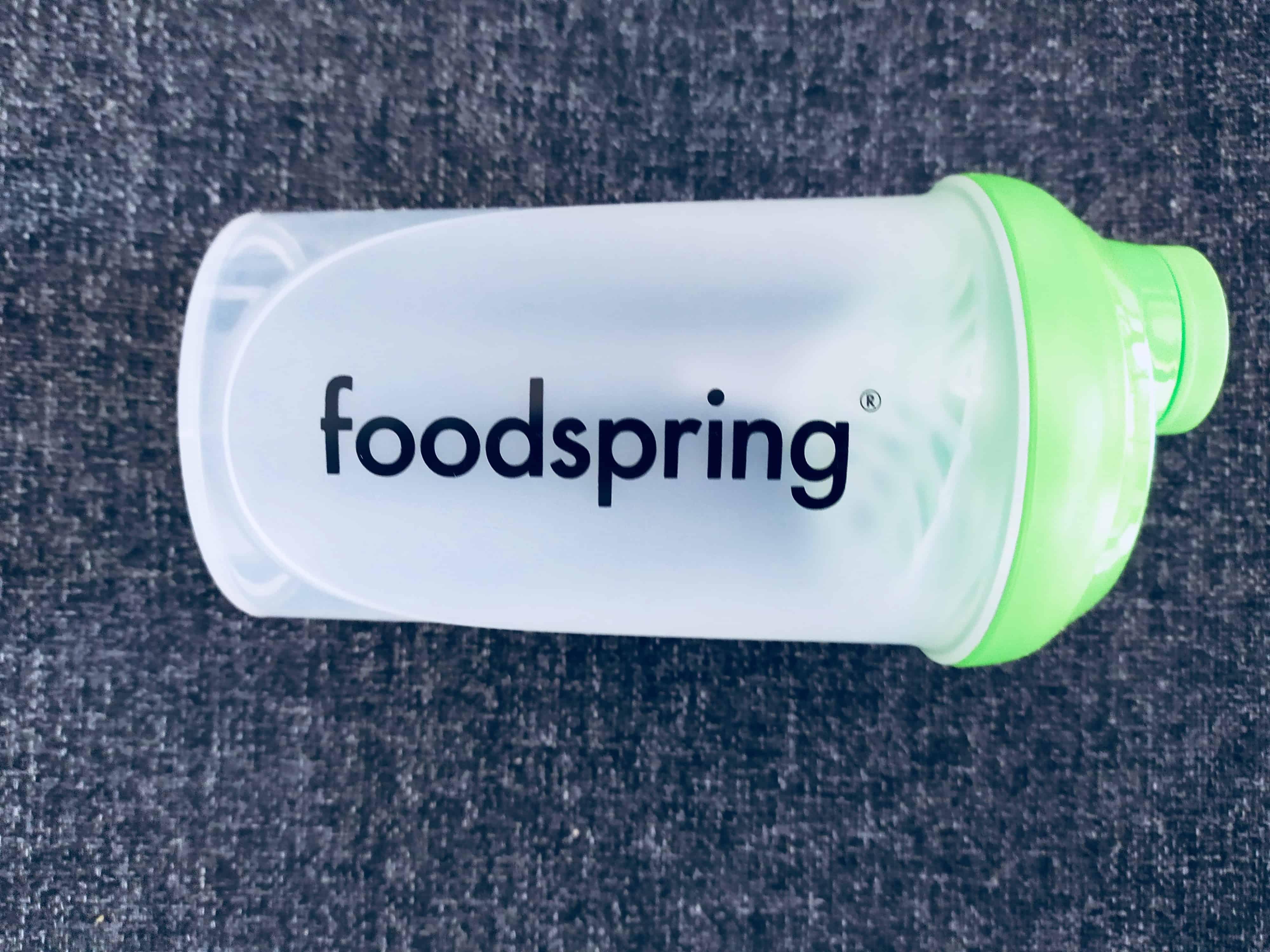 Protein Shaker: Test & Empfehlungen (01/20)