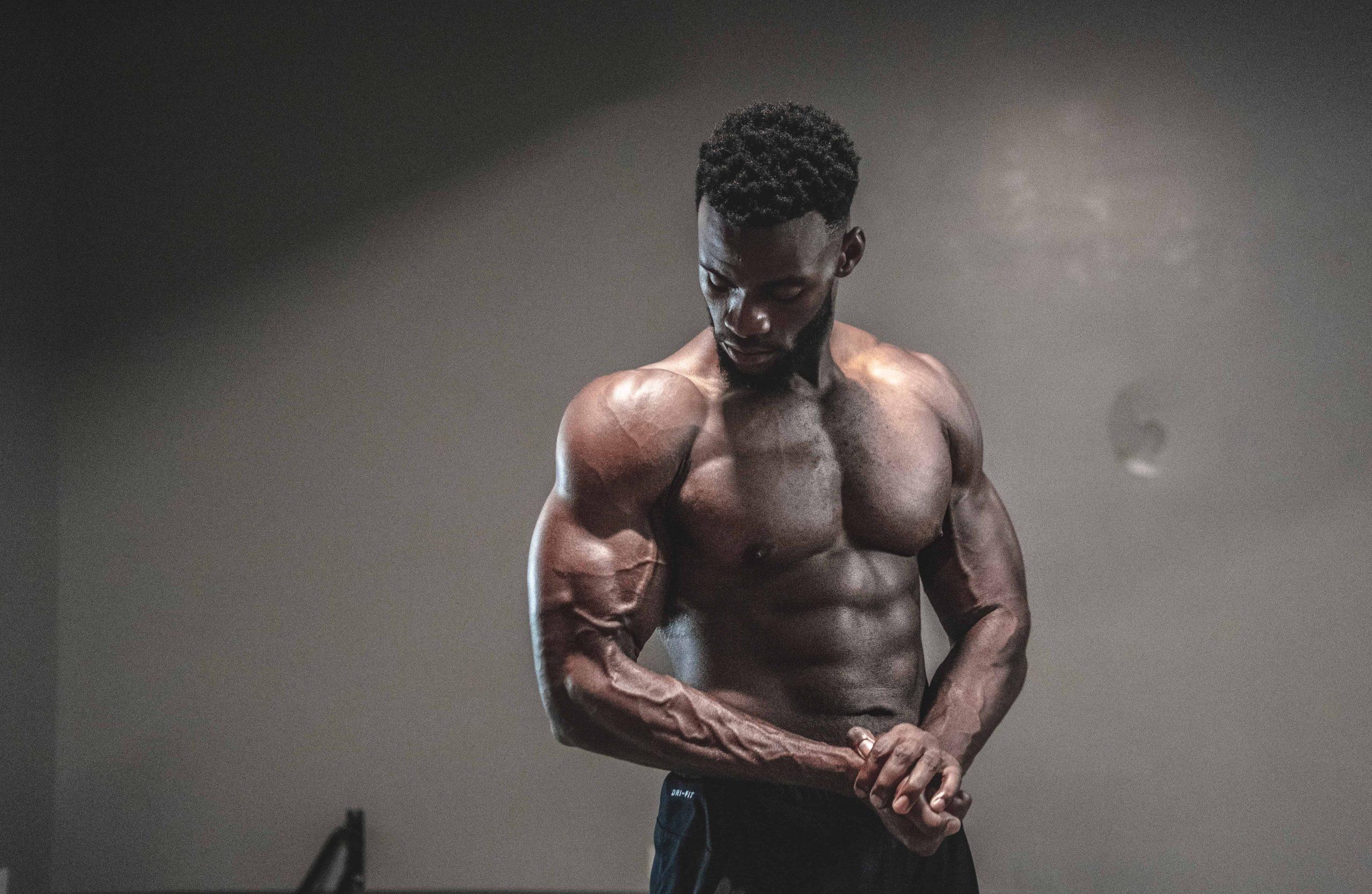 Supplemente für den Muskelaufbau: Test, Wirkung, Anwendung & Studien (10/20)