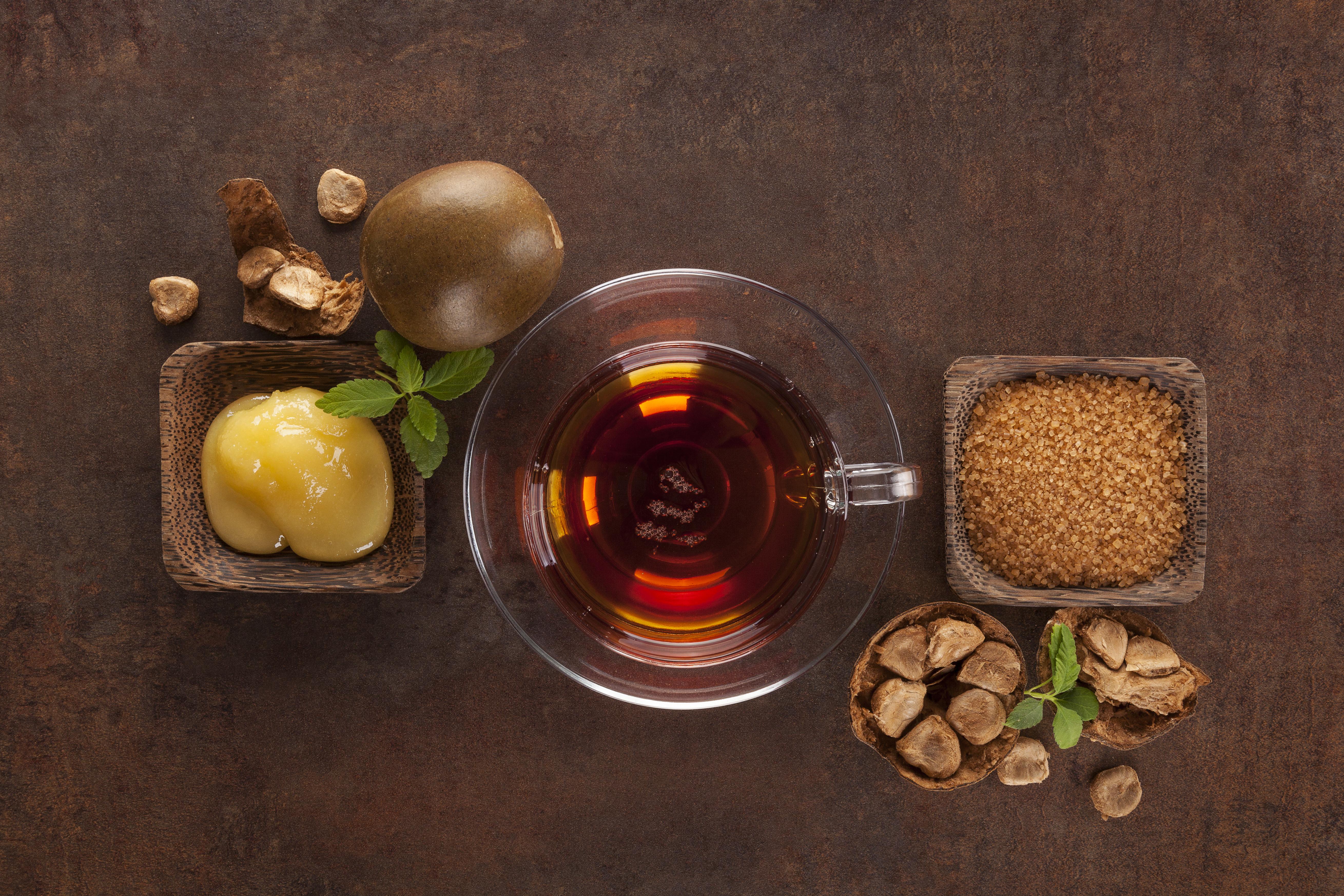 Mönchsfrucht Zucker: Test & Empfehlungen
