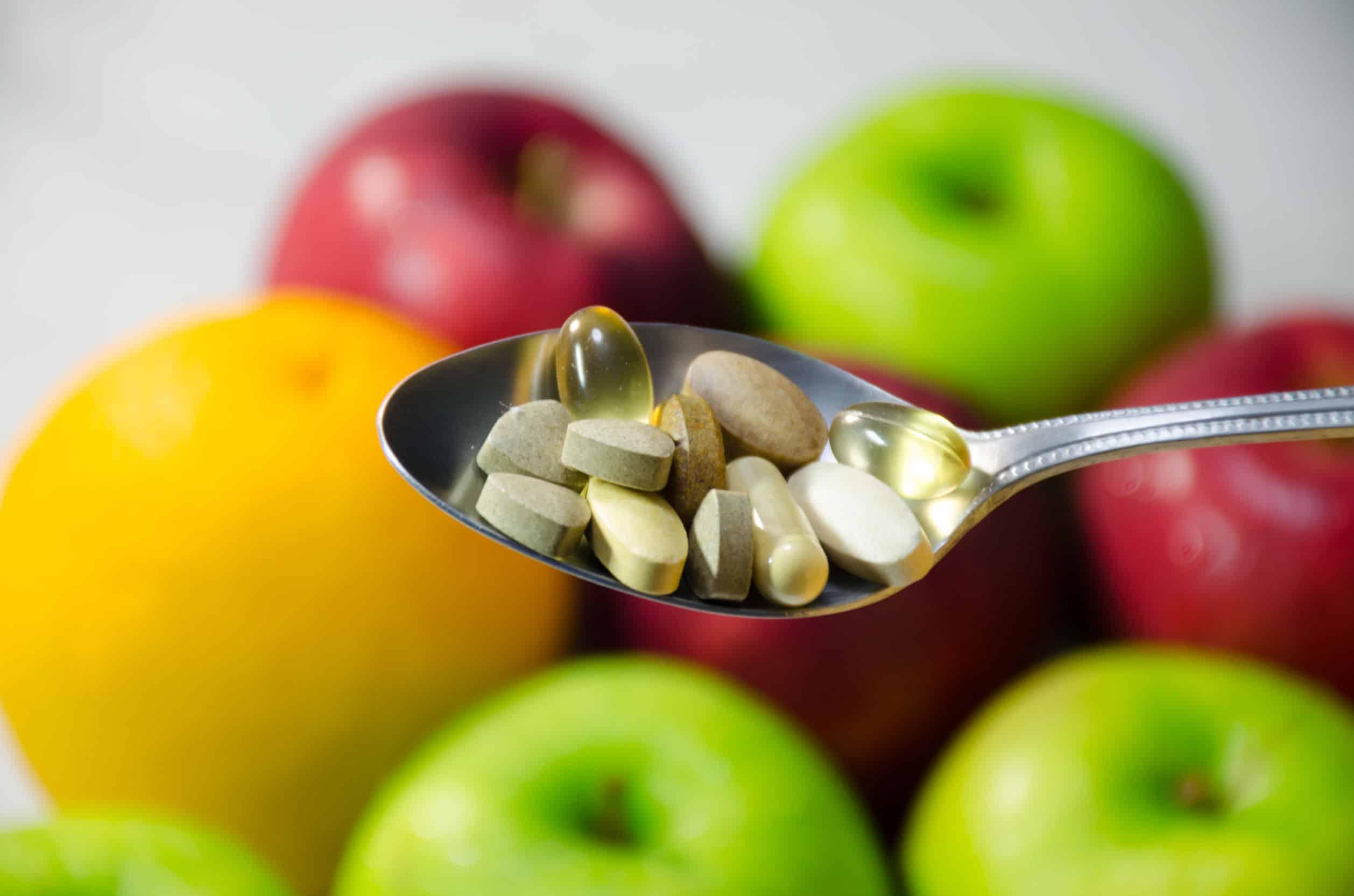 Multivitamin Tabletten: Test & Empfehlungen (04/20)