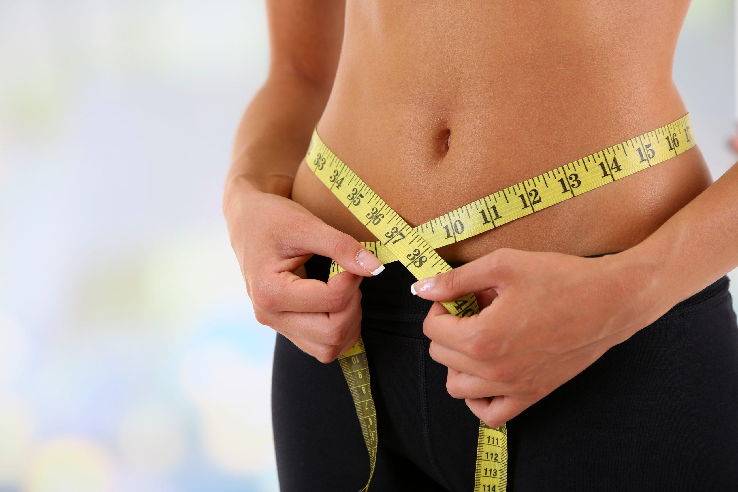 Wie man in 1 Monat Gewicht verliert, ohne zu springen