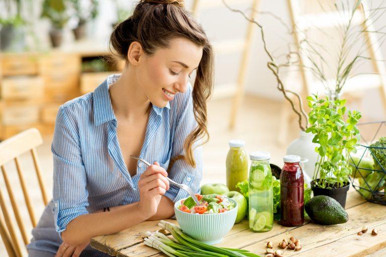 Jede natürliche Medizin, um Gewicht zu verlieren