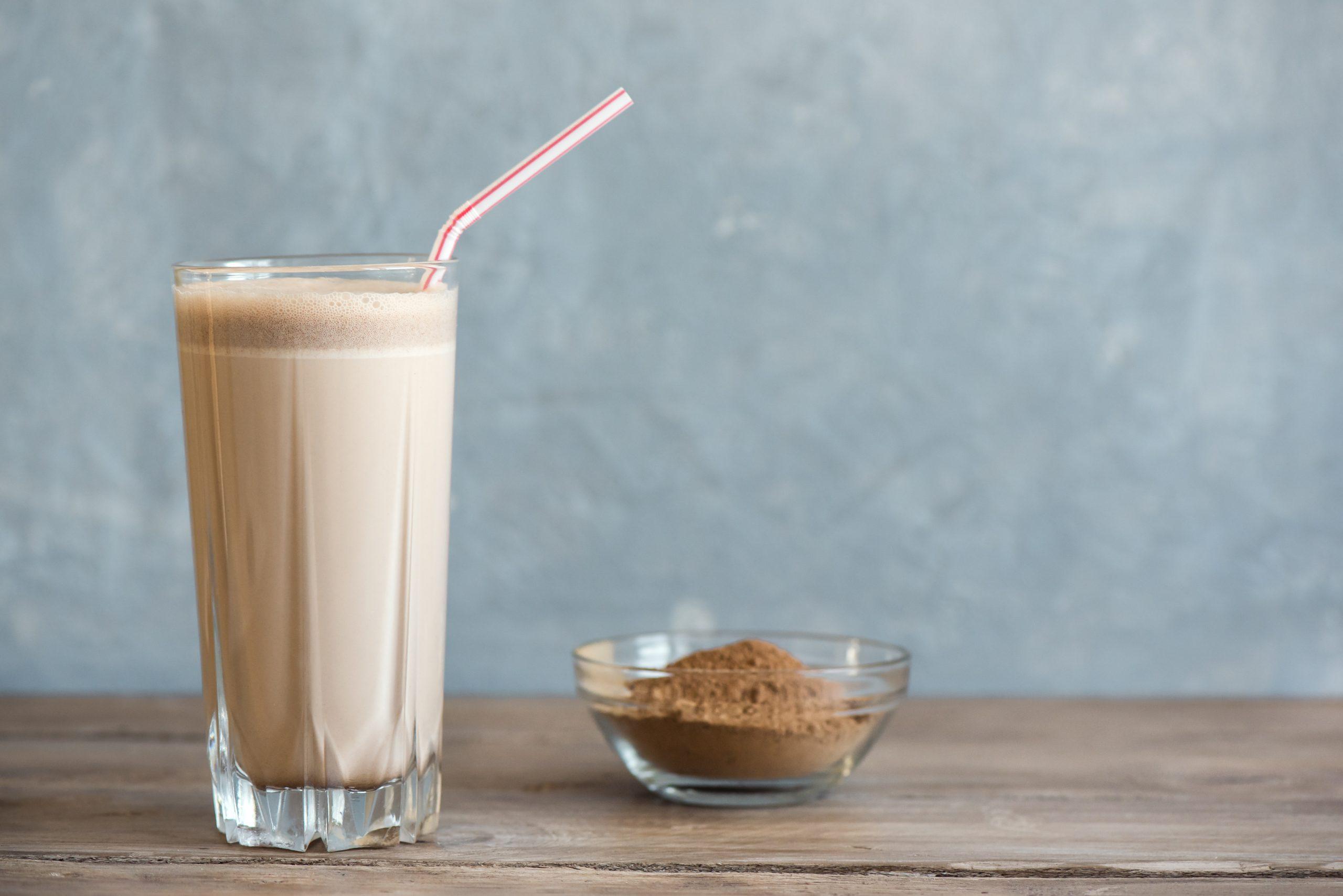 Foodspring Protein Cream