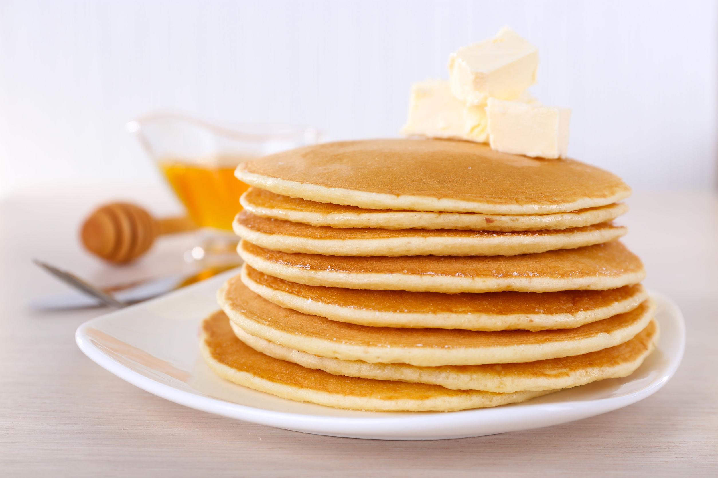 ESN Pancakes