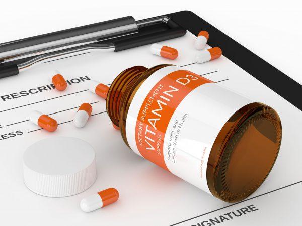 Vitabay Vitamin D3