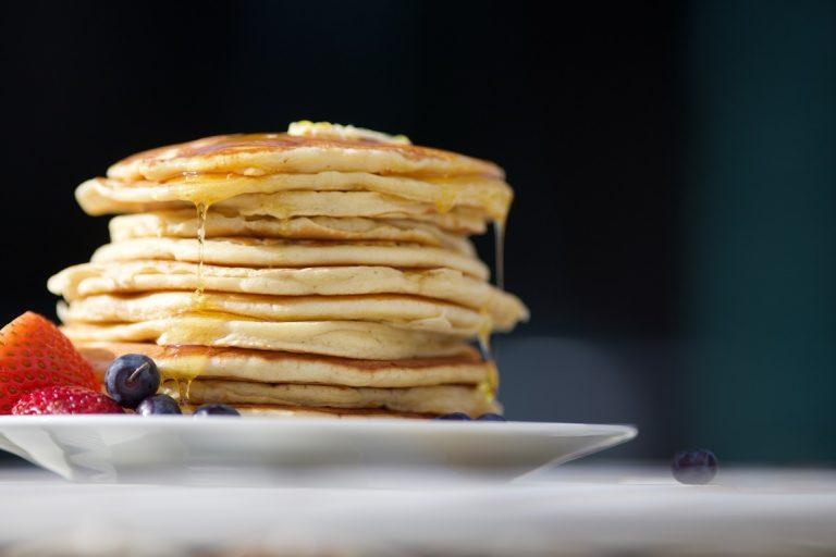 ESN Protein Pancakes-1