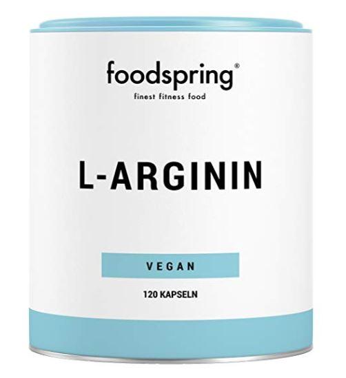 L-Arginin Premium Kapseln