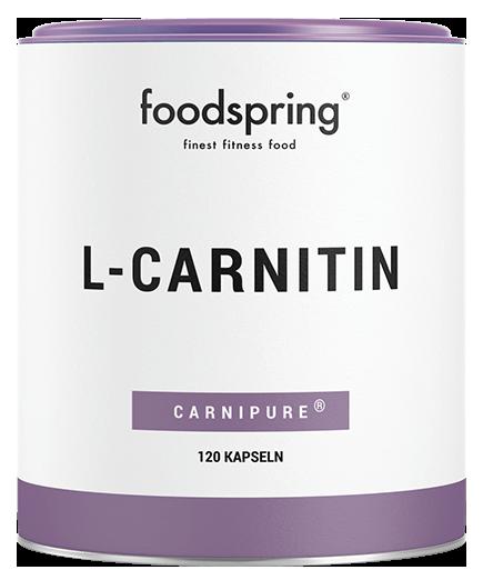 L Carnitin gnc zur Gewichtsreduktion