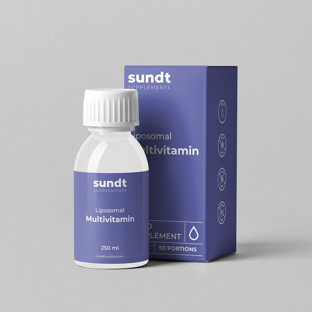Liposomales Multivitamin