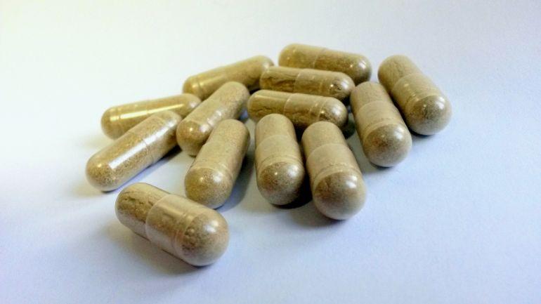 Chlorella vulgaris-2