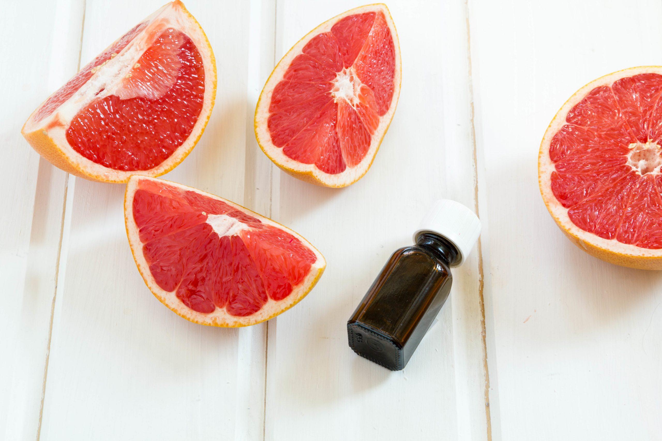 Grapefruitkernextrakt: Test, Wirkung, Anwendung & Studien (12/20)
