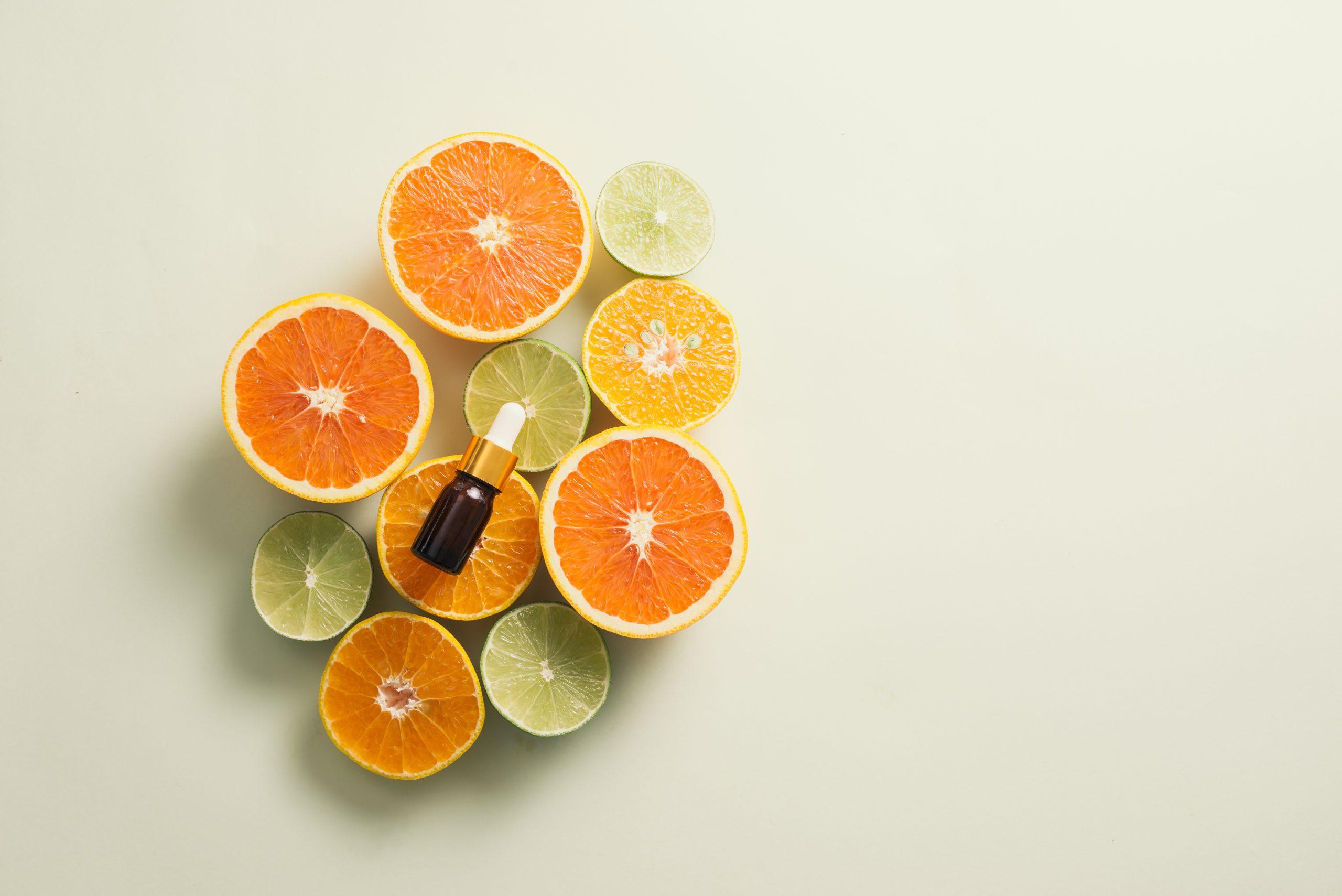 Liposomales Vitamin C: Test, Wirkung, Anwendung & Studien (09/20)