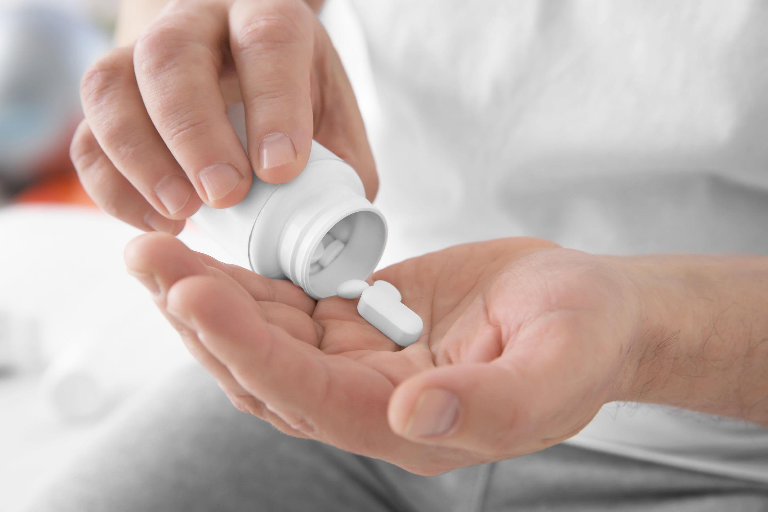 Vitamin B12 Ampullen