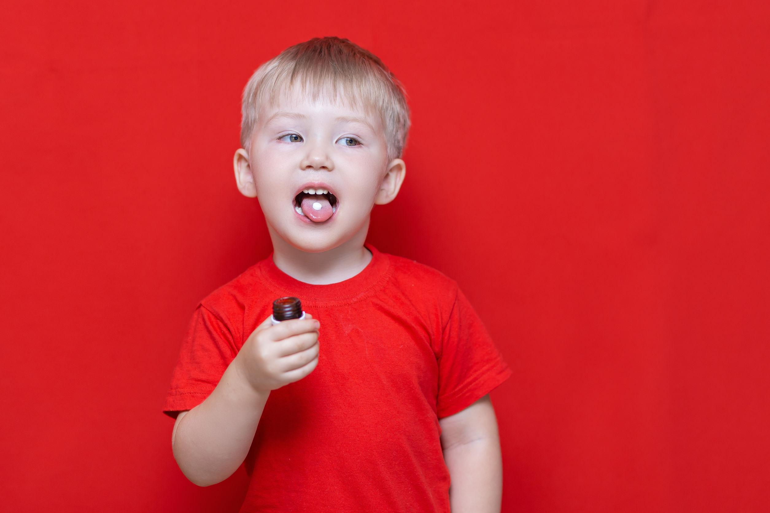 Vitamin D für Kinder: Test, Wirkung, Anwendung & Studien (07/20)