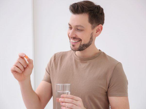 Immunsystem stärken Medikament