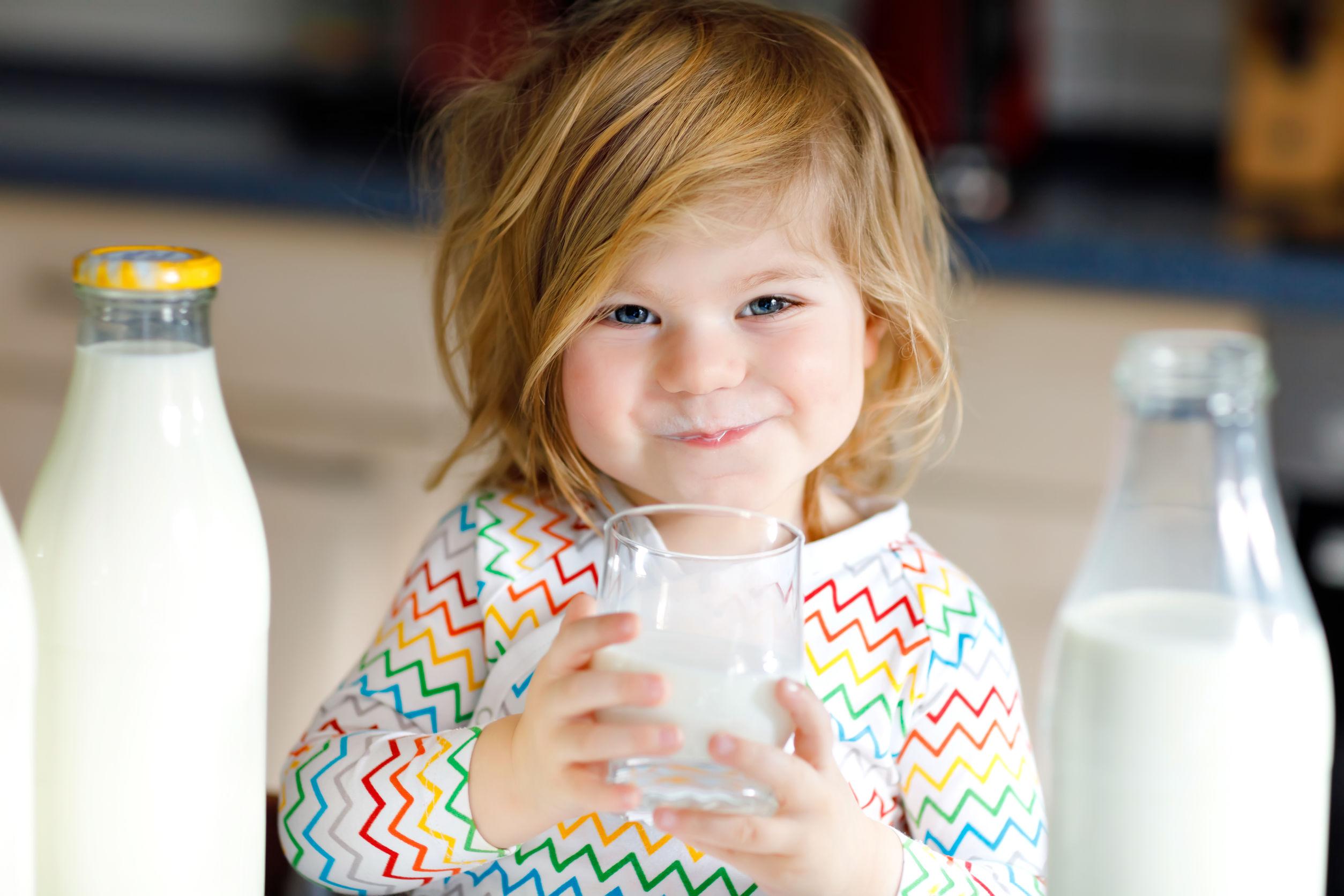 Immunsystem stärken Kinder