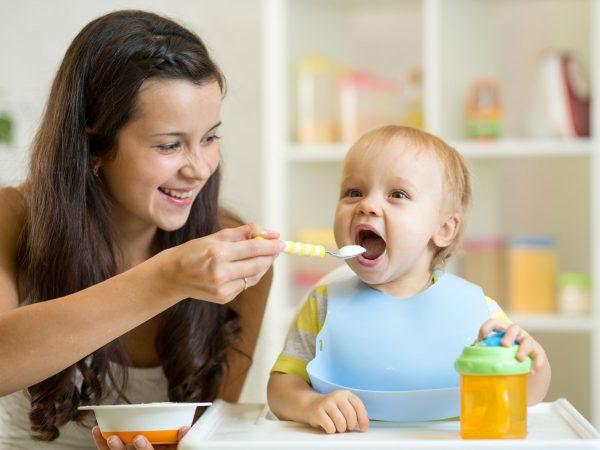 Nahrungsergänzungsmittel Kinder