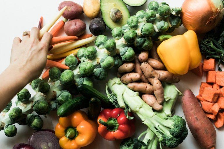 Lebensmittel mit Magnesium-1
