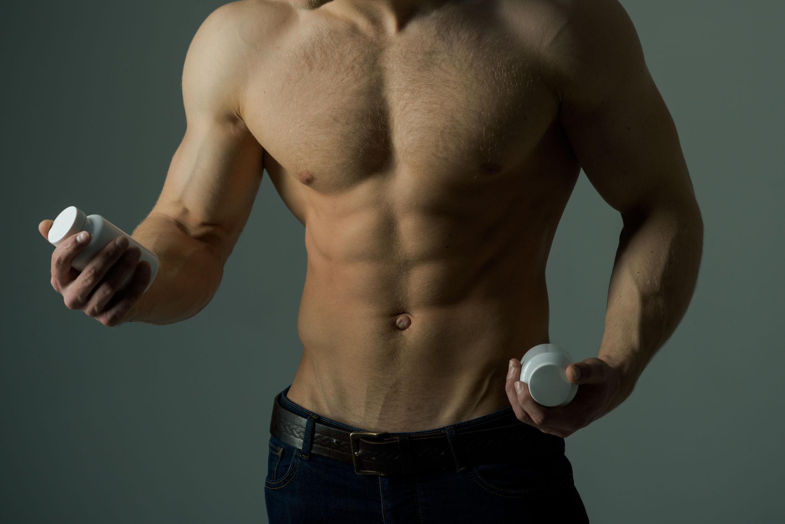 Testosteronspiegel