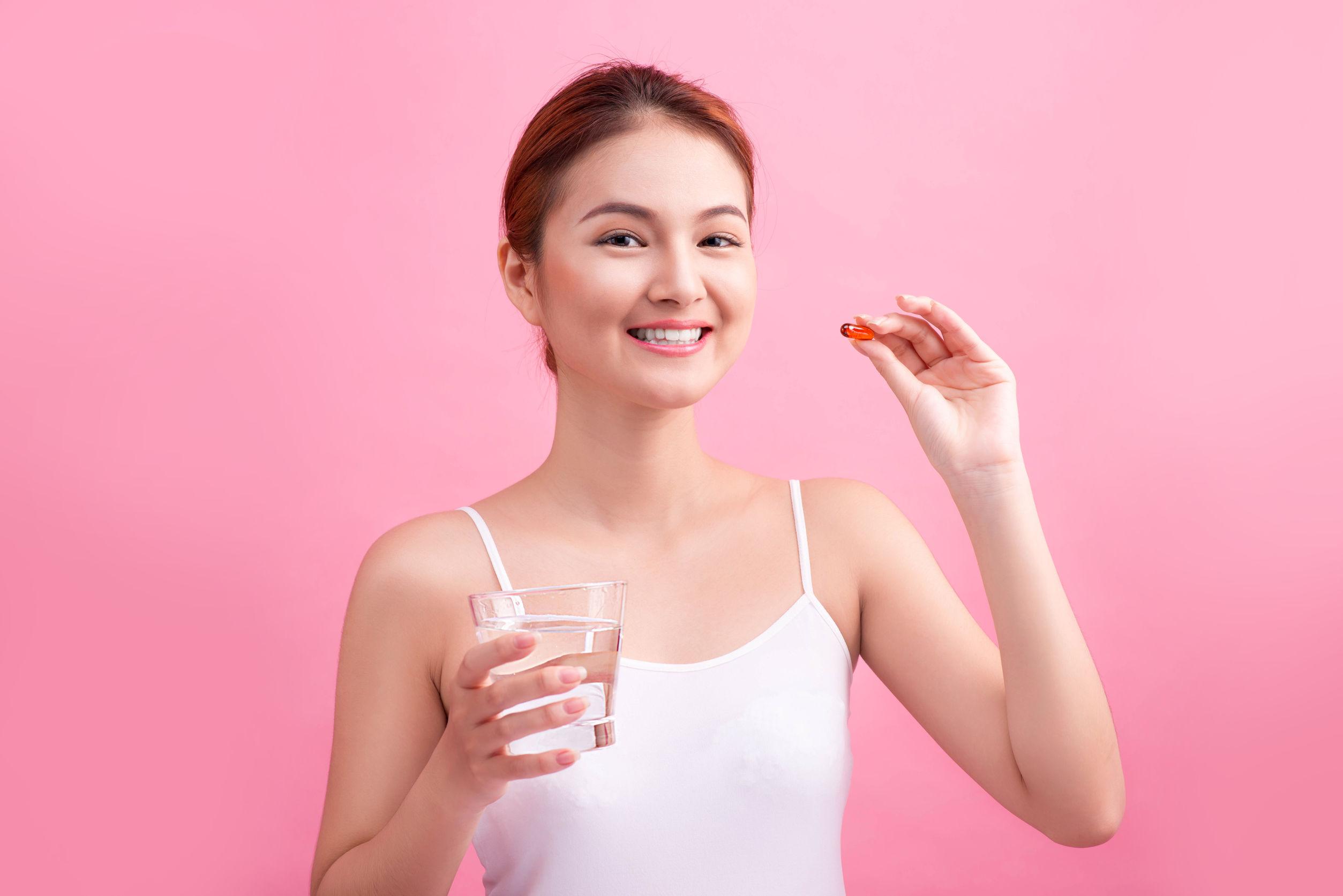 L-Arginin Wirkung bei Frauen