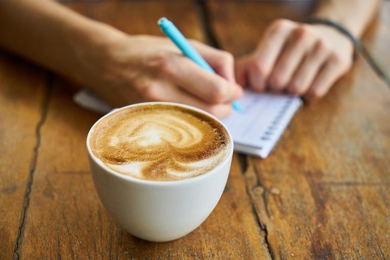 koffein-test