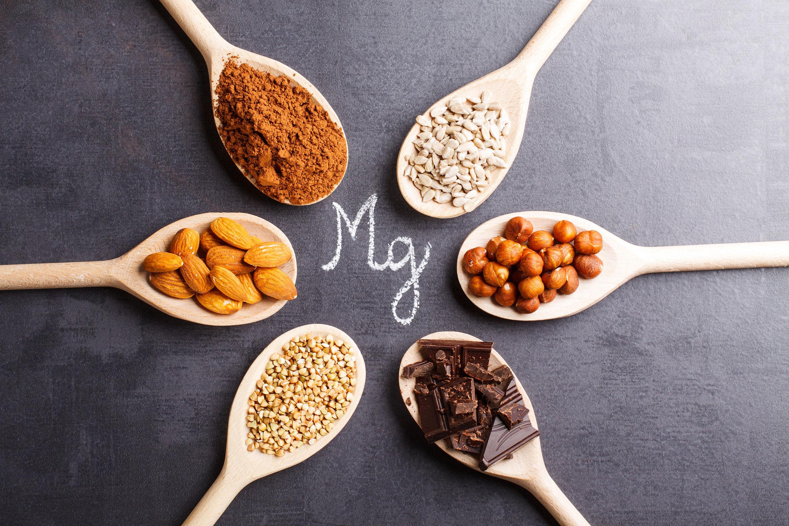 magnesium-überdosierung