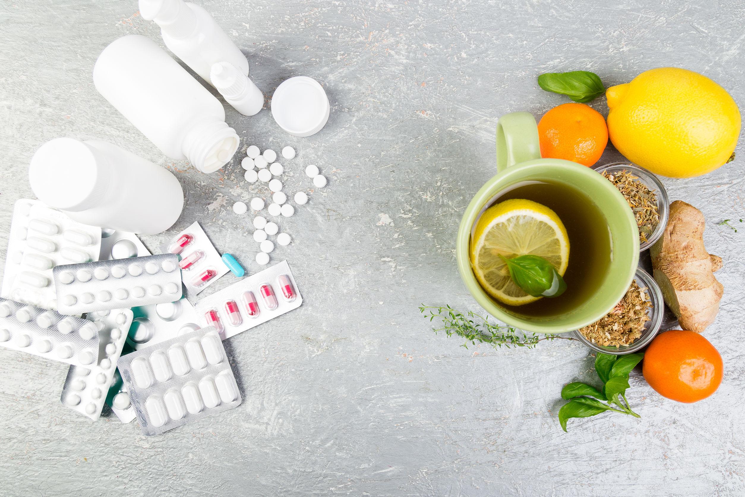 Hilfsmittel gegen Durchfall