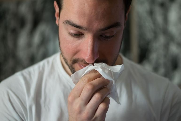 Zink bei Erkältung