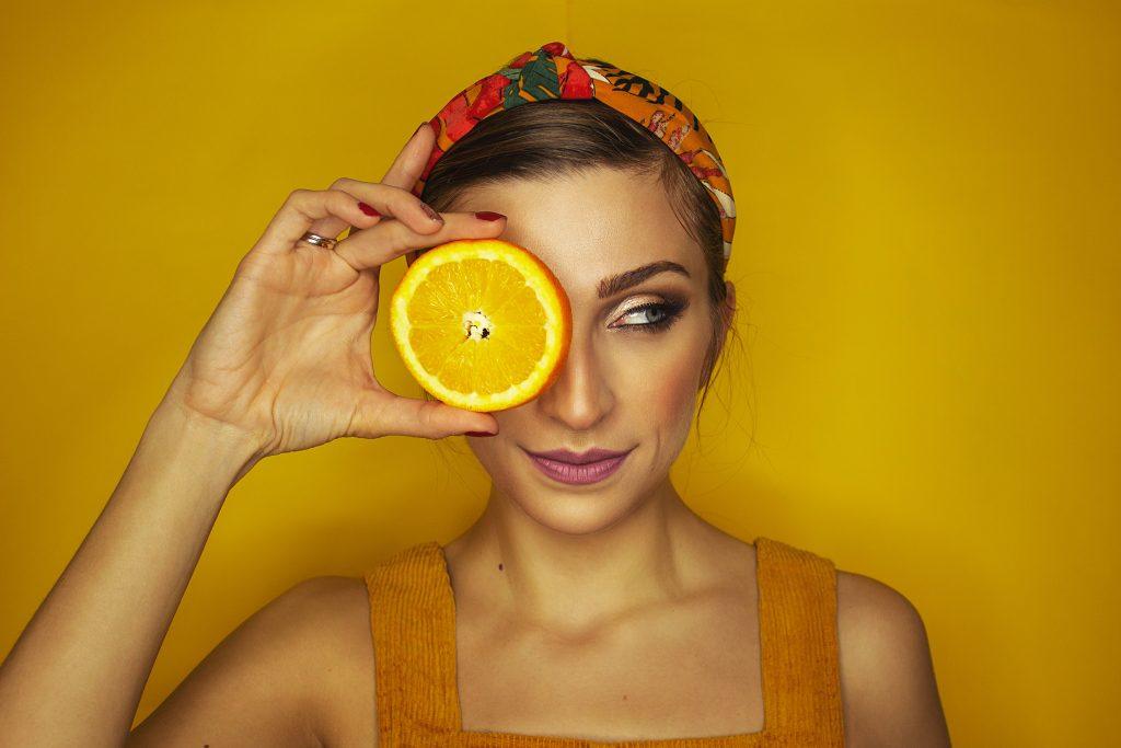 Vitamin C - Power für den Körper