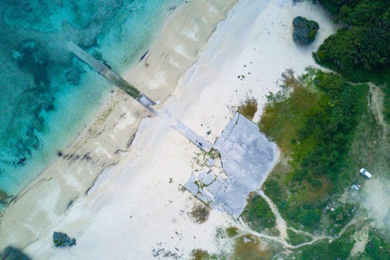 Sango Meeres Koralle-1