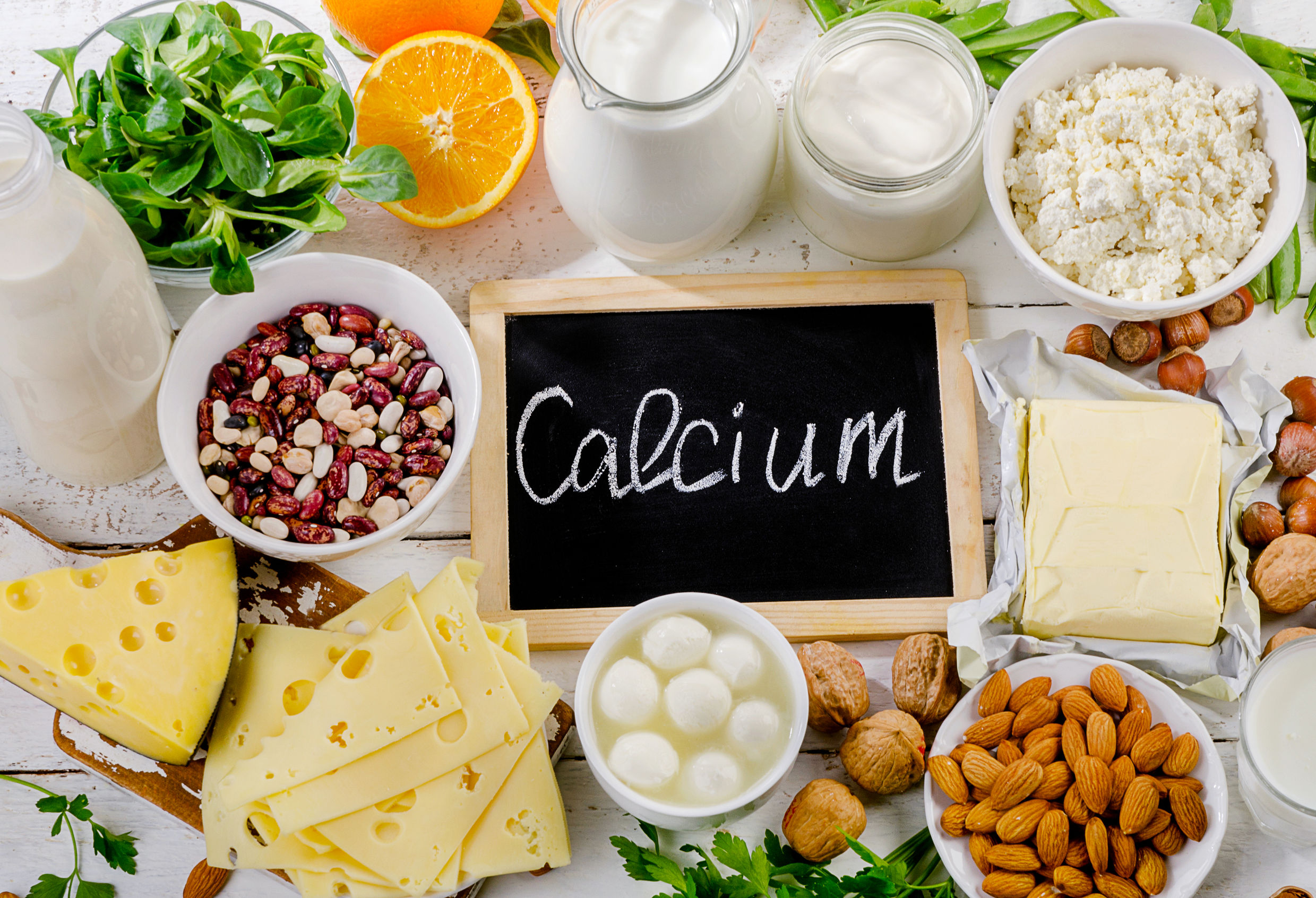 Calcium Überdosierung-header