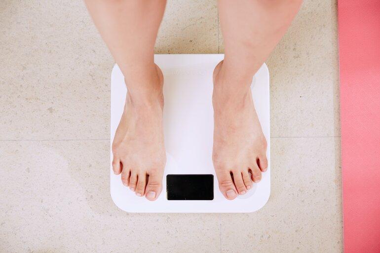 Vitamin D Mangel Gewichtszunahme