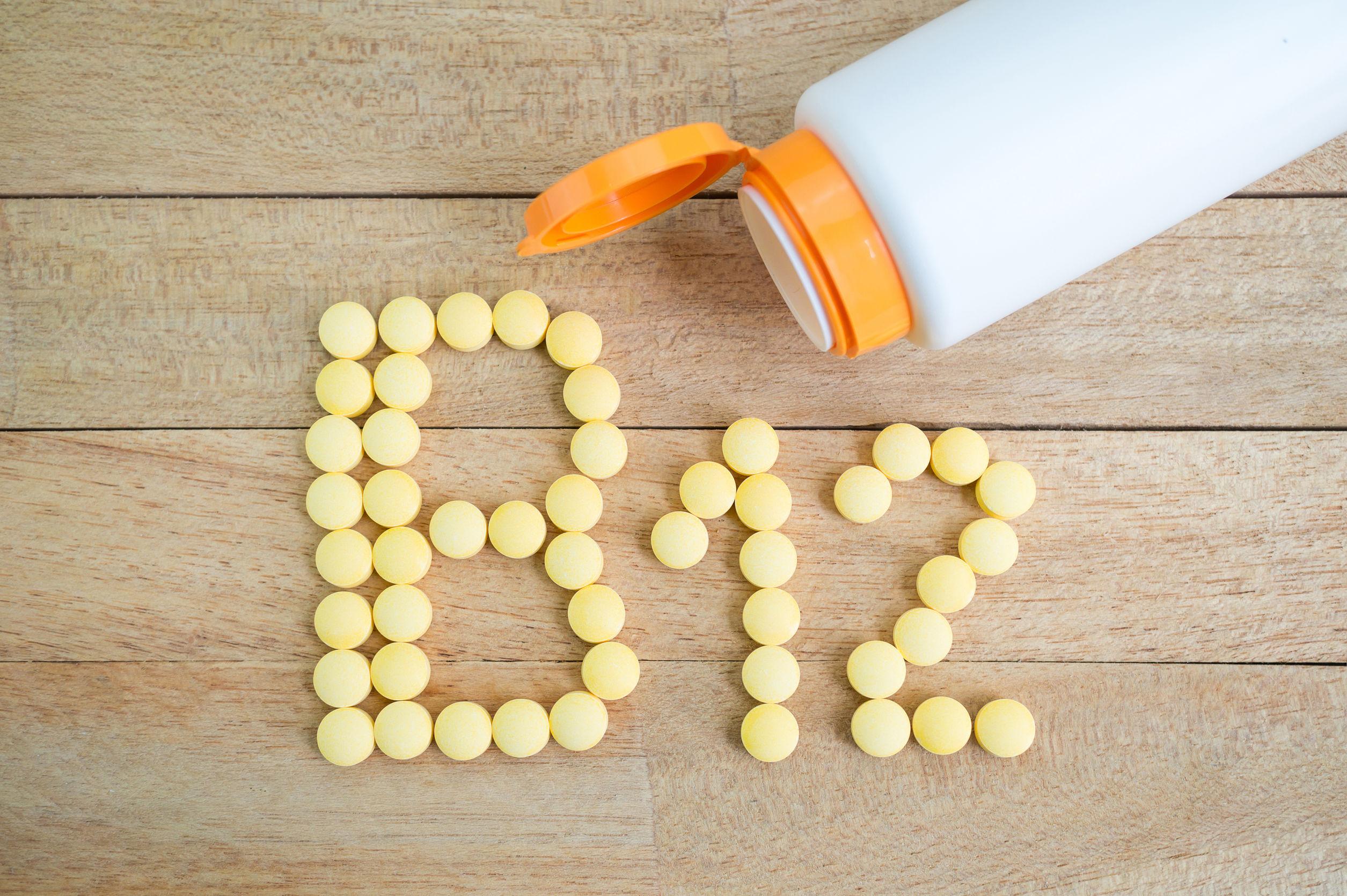 Vitamin B12 Wirkung: Die wichtigsten Fragen und Antworten
