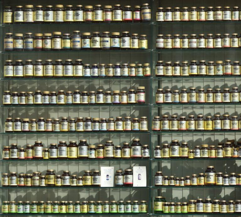 Vitamin B12 Nebenwirkungen-1