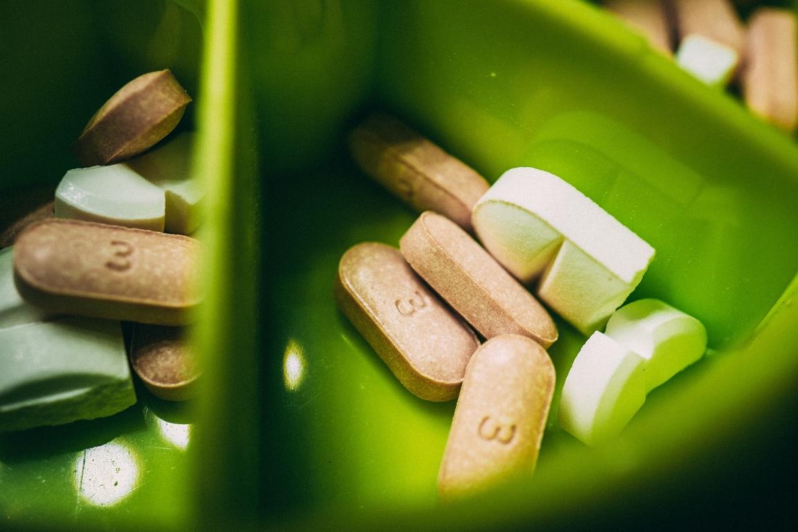 Vitamin D Dosierung
